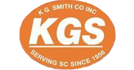 KG Smith Co. Logo